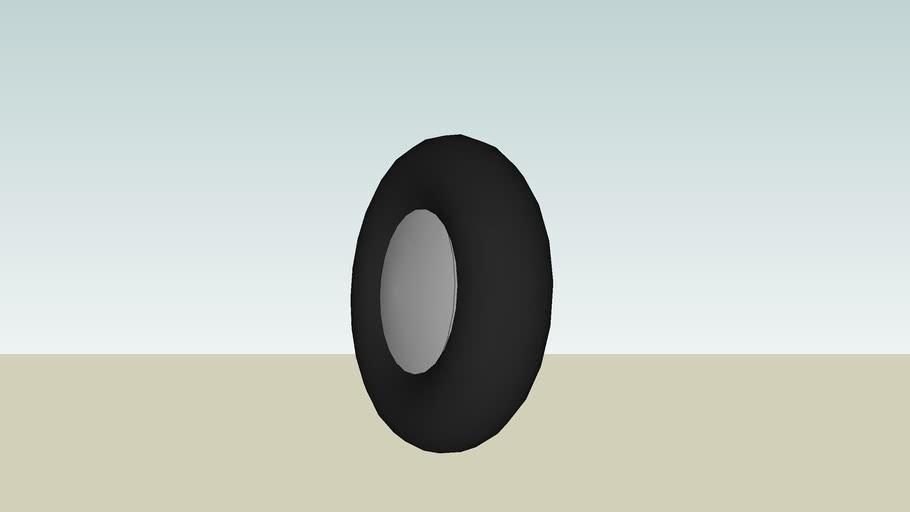 basic wheel