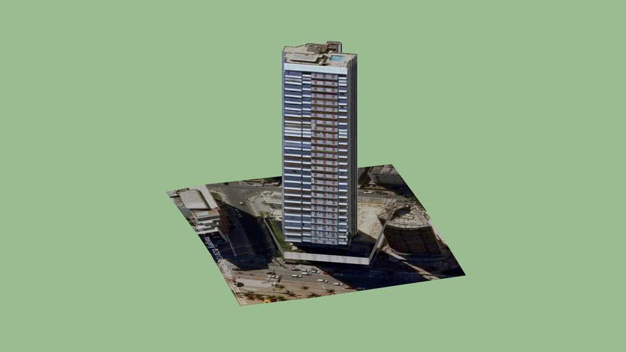 Edifício Península Ibérica