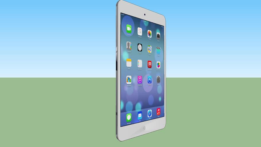 iPad Air (Silver) 16GB