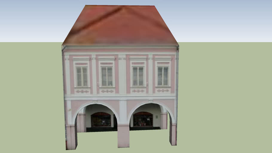 Valdštejnovo náměstí č.p. 75