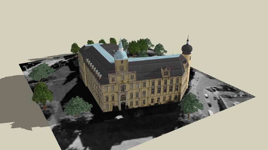 Schloss (Schlossmuseum) Oldenburg