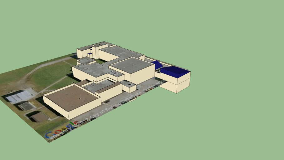 RE Mountain Secondary School