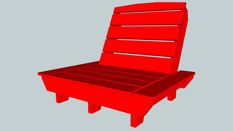 Cadeira Calmalax