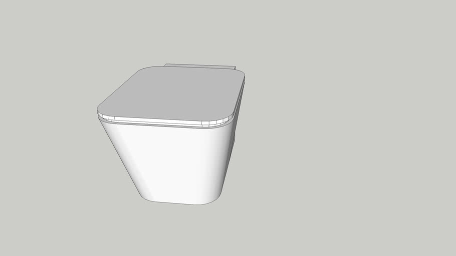 Ideal Standard Strada II Toilet