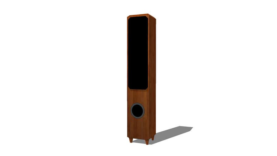 Speaker(Modefied)