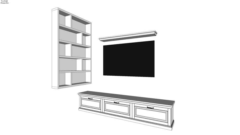 tv setting