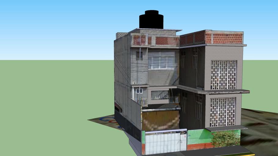 Casa de nezahualcoyotl
