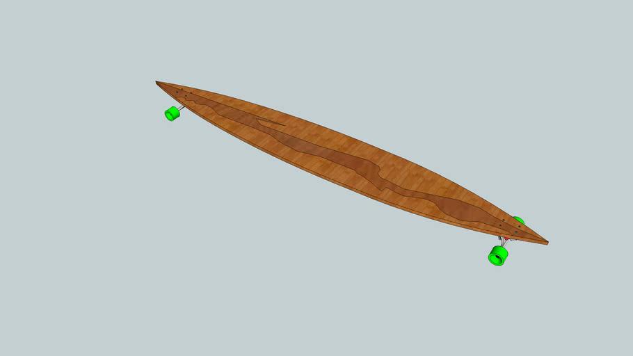 longboard 7