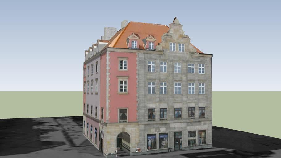 Rynek 27-28, Wrocław