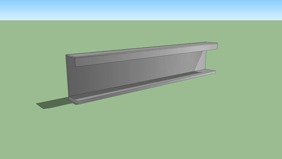 jalador de perfil de aluminio