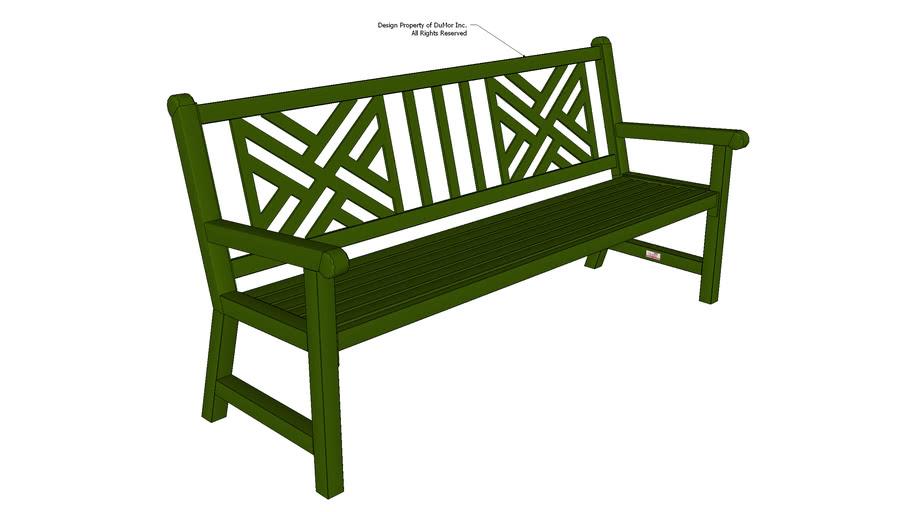 117 Series Bench