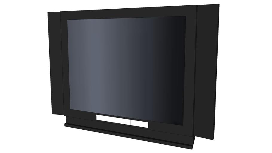 27 inch tube TV