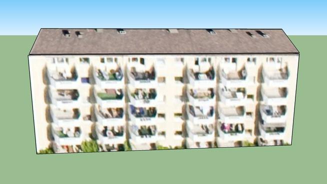 Zgradba v Oslo, 0890, Norveška