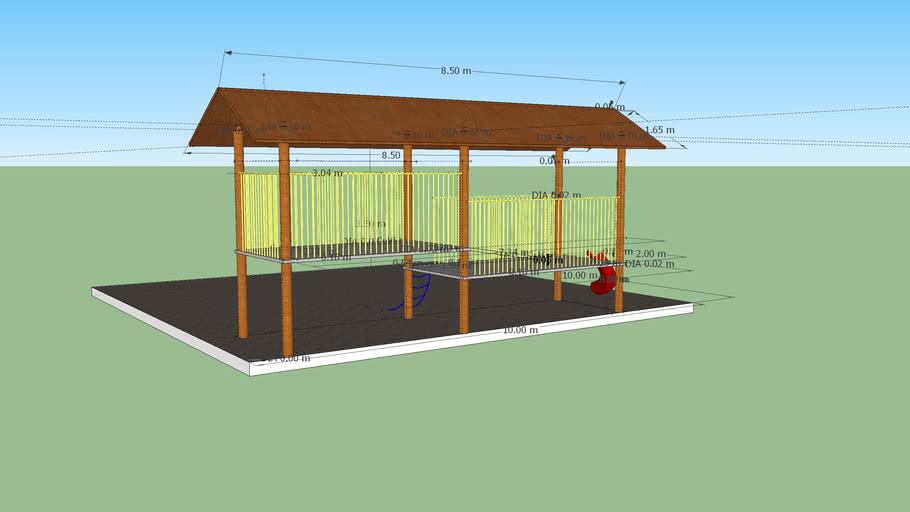 MLE 4102 Playground