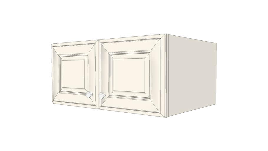 Wall Refrigerator 15Hx24D
