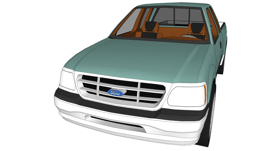 FORD F_150