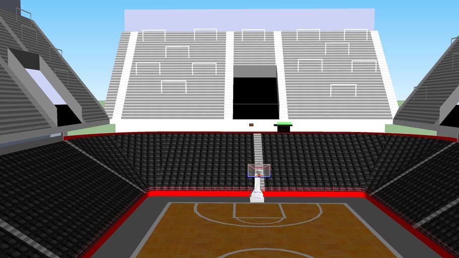 Estadio Cubierto de Newell's Old Boys