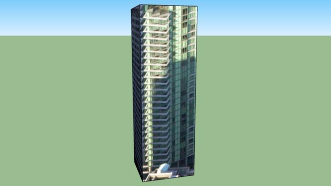 Building in Vancouver, BC V6E 3K9, Canada