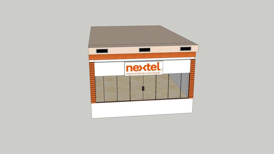 Local de Nextel de Galerías Saltillo