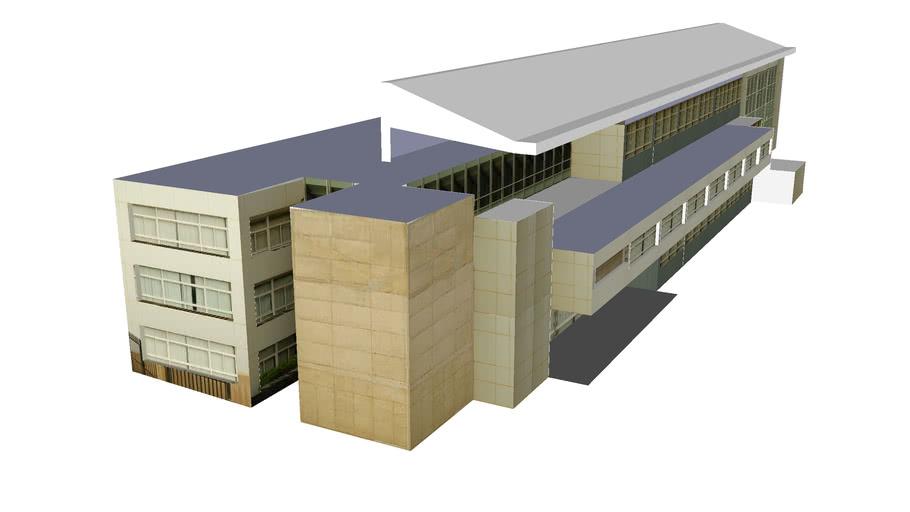 Edificio de Ingeniería