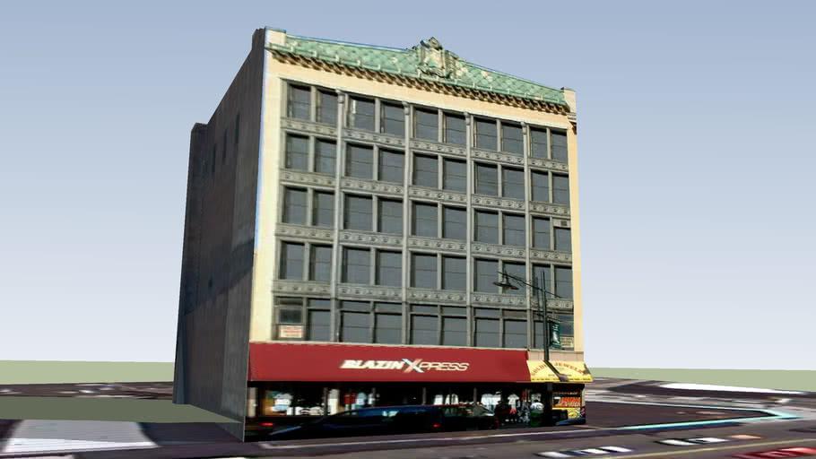 225-229 Main Street
