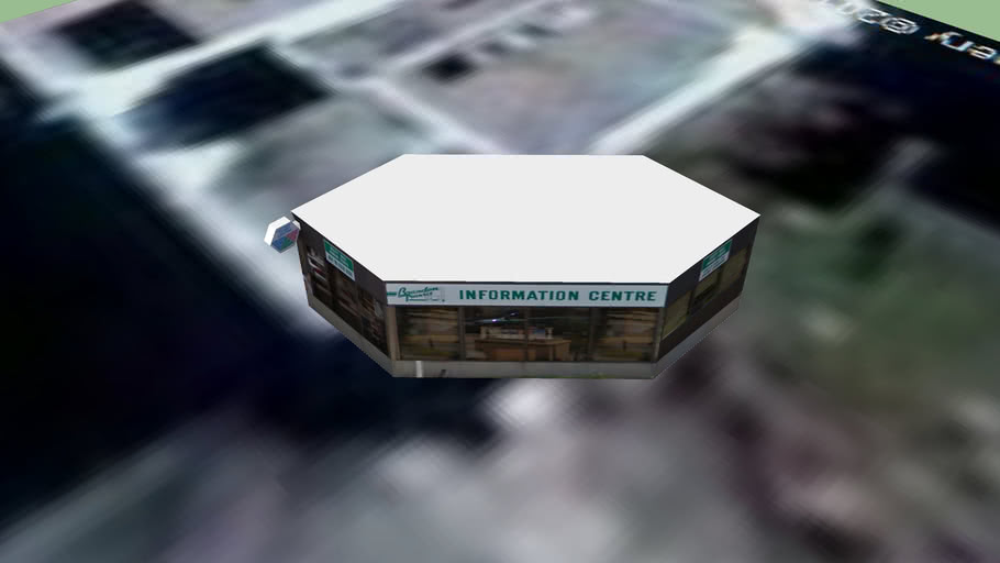 Brandon Transit Info Centre