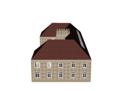 Schloss Baldeney Remise