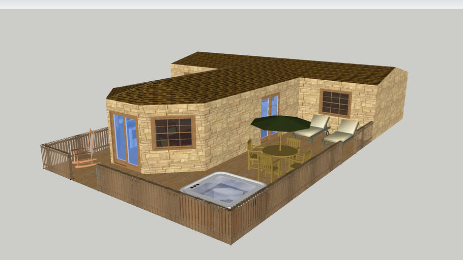 Cottage Design concept