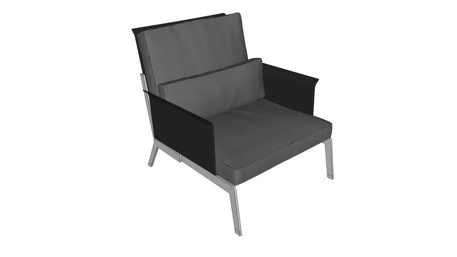 Happy-hour armchair
