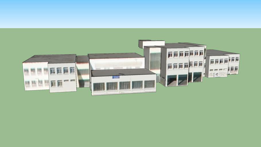 Building in Agia Varvara 12351, Greece