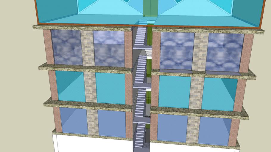 A Multipurpose Building