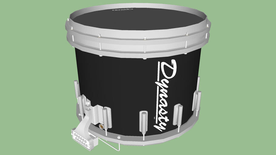 Dynasty DFX14 Marching Snare