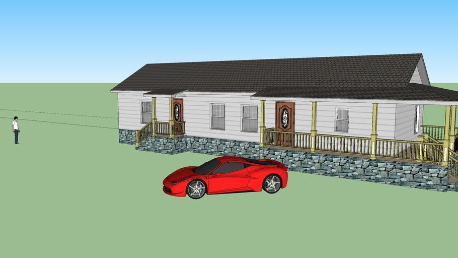 Greenovative Cottage