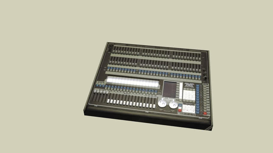 Avolites Pearl 2008 console