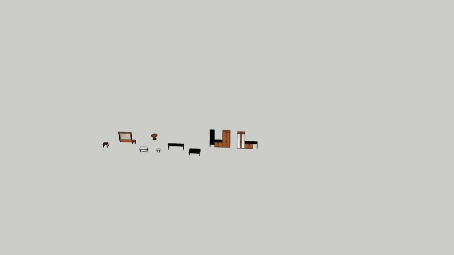Zbyszek Czajka - wstępny model