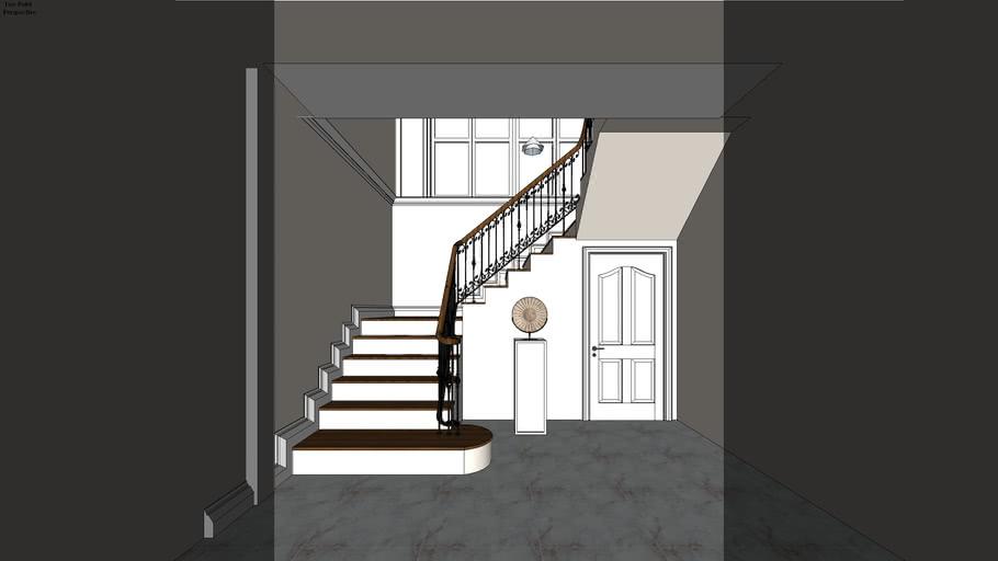 Stair+Railing
