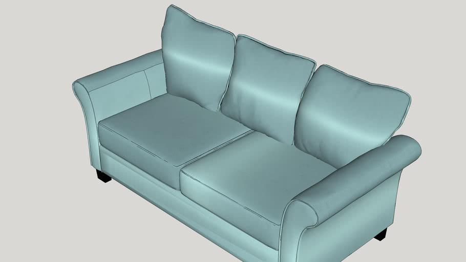 Paget Sofa