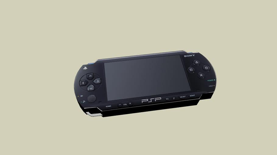 PSP off