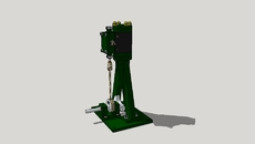 Utility. Electric, & Industrial Equipment & Components