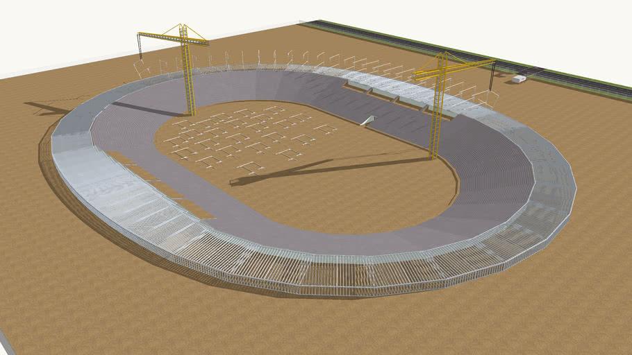 Liberty Stadium (UC) Phase 4