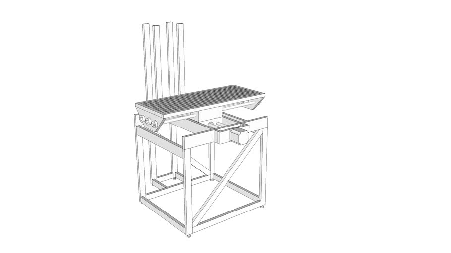 CNC Model