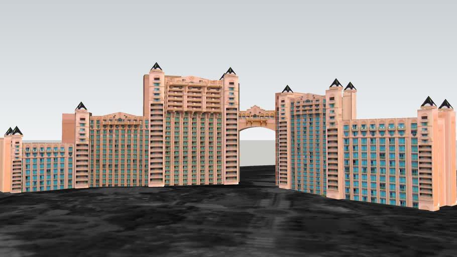 Atlantis Casino and Resort Bahamas
