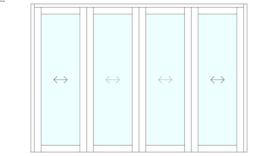 Sliding Door & Window (4)