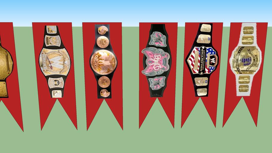 WWE Championships
