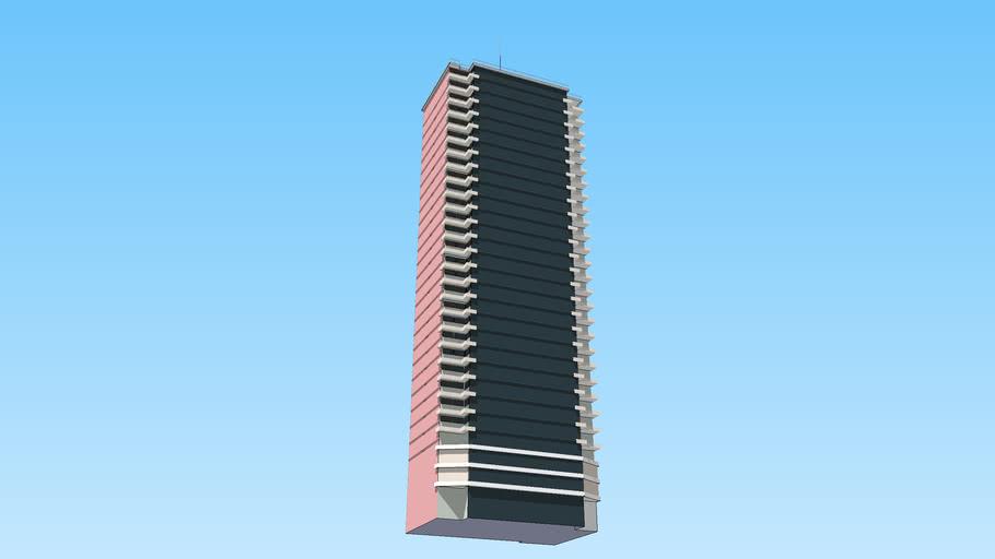Edificio El Fortín