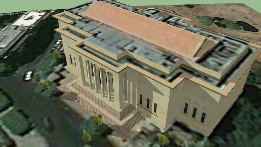 National Museum of Beirut - Lebanon
