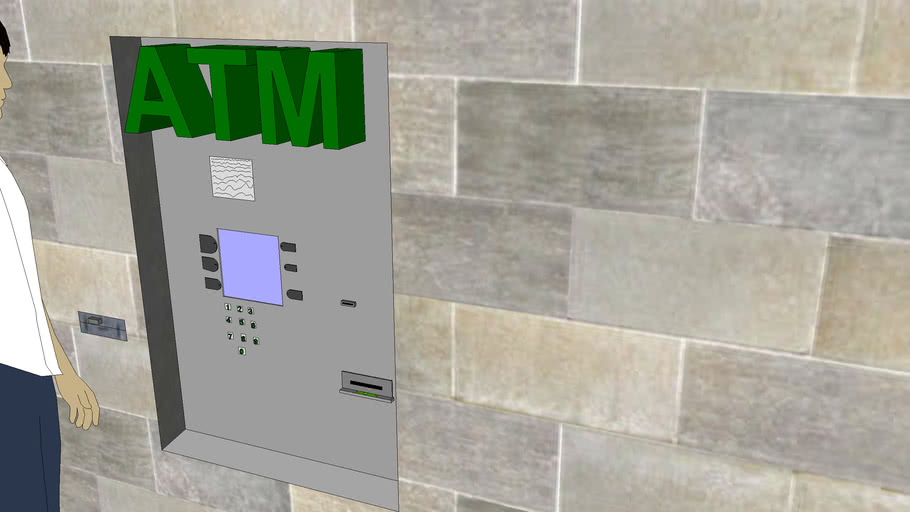 A ATM