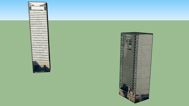 日本東京都港区にある建物7