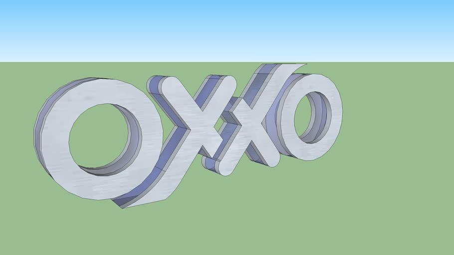 Logo tiendas OXXO