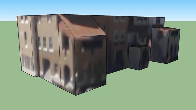 Cortile Community Building 70, Sacramento, CA, USA